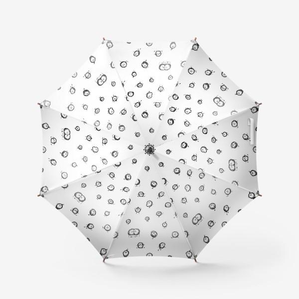 Зонт «чудики»