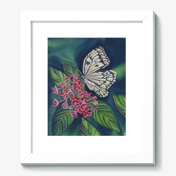 Картина «Бабочка »