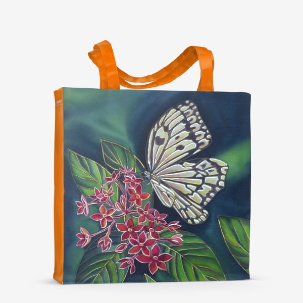 Сумка-шоппер «Бабочка »
