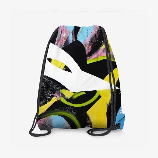 Рюкзак «Путешествие в Венецию»