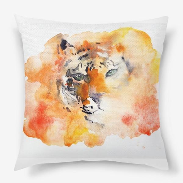 Подушка «Tiger»