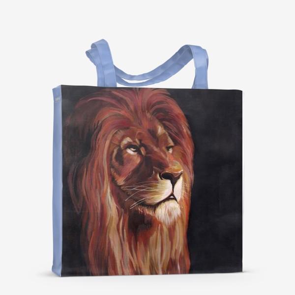 Сумка-шоппер «Царь»