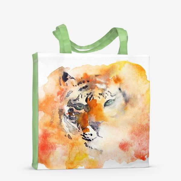 Сумка-шоппер «Tiger»