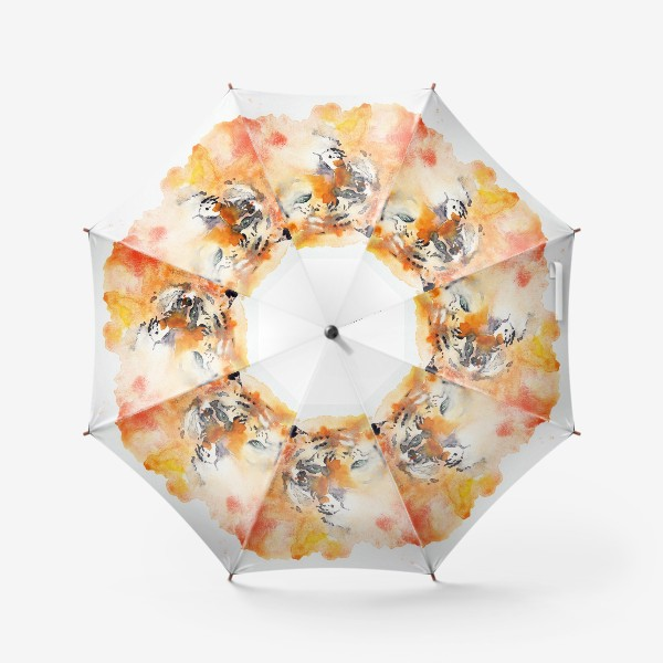 Зонт «Tiger»