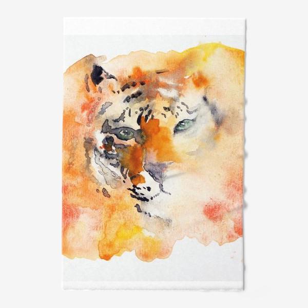 Полотенце «Tiger»