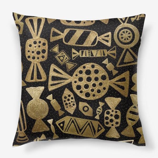 Подушка «Конфеты»