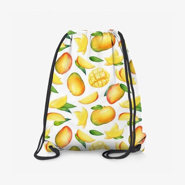 Рюкзак «Манго»