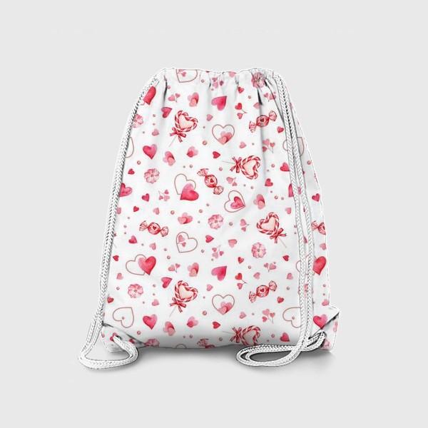 Рюкзак «Любовь »