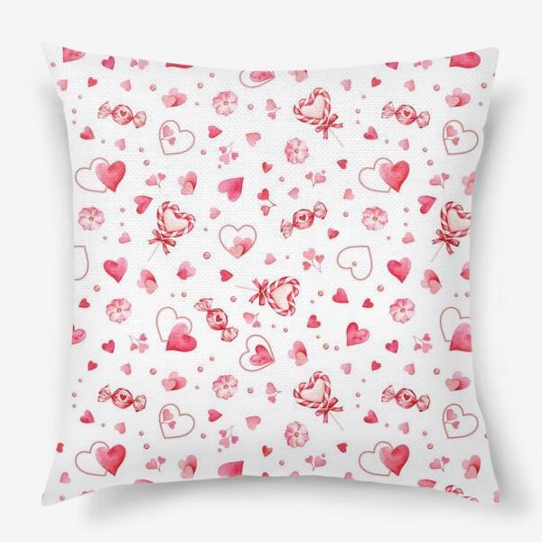 Подушка «Любовь »