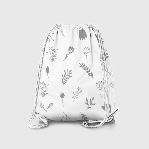 Рюкзак «Растения»