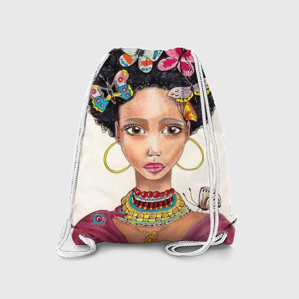 Рюкзак «Кубинка»