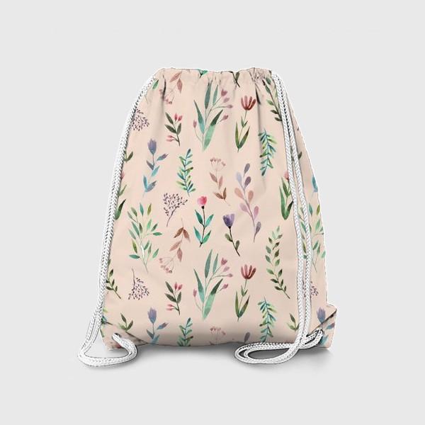 Рюкзак «Весенний сон»