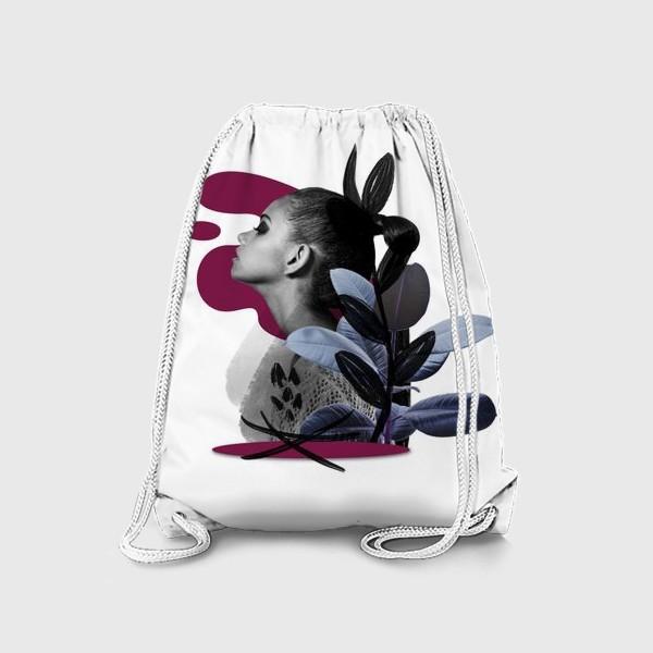 Рюкзак «Коллаж»