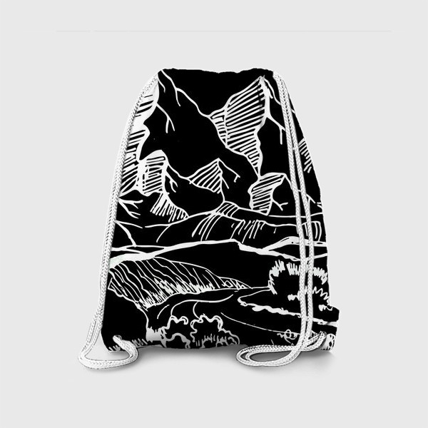 Рюкзак «Белые горы»