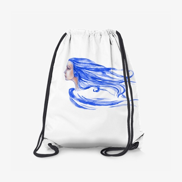 Рюкзак «Девушка с Севера»