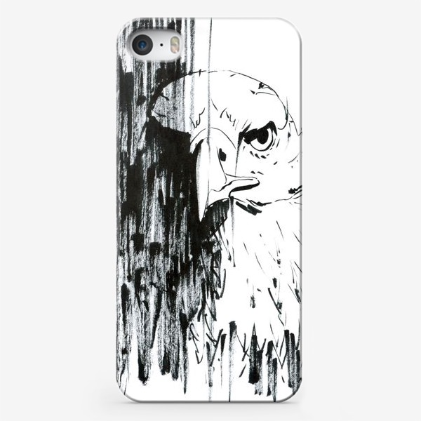 Чехол iPhone «Eagle »