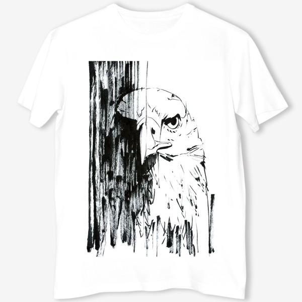 Футболка «Eagle »