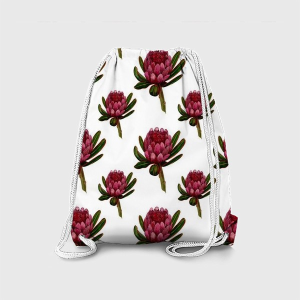 Рюкзак «Паттерн протея»