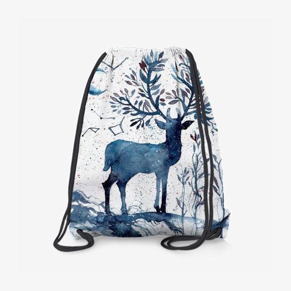 Рюкзак «Олень »