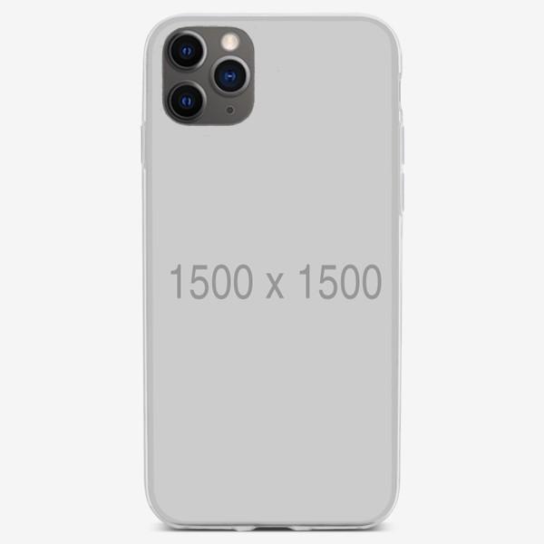 Чехол iPhone «тест»