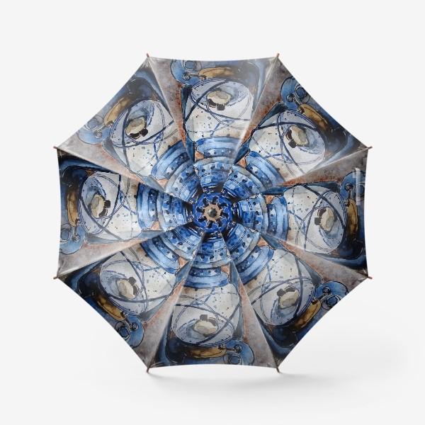Зонт «Фонарик»