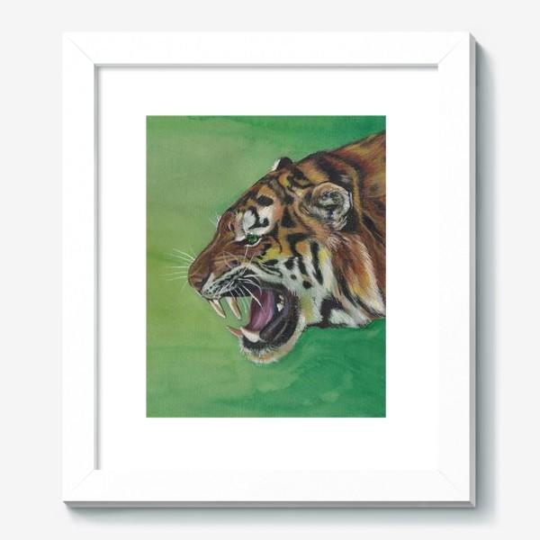 Картина «Тигр »