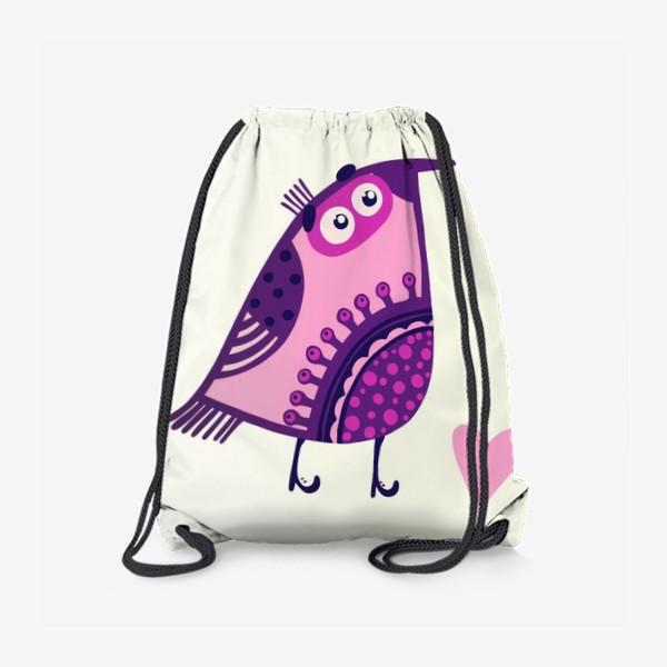 Рюкзак «Мои птички 2»