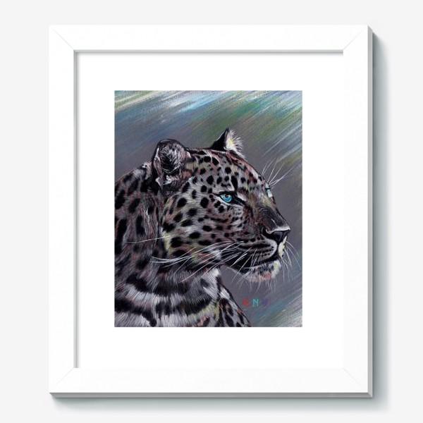 Картина «Ягуар »