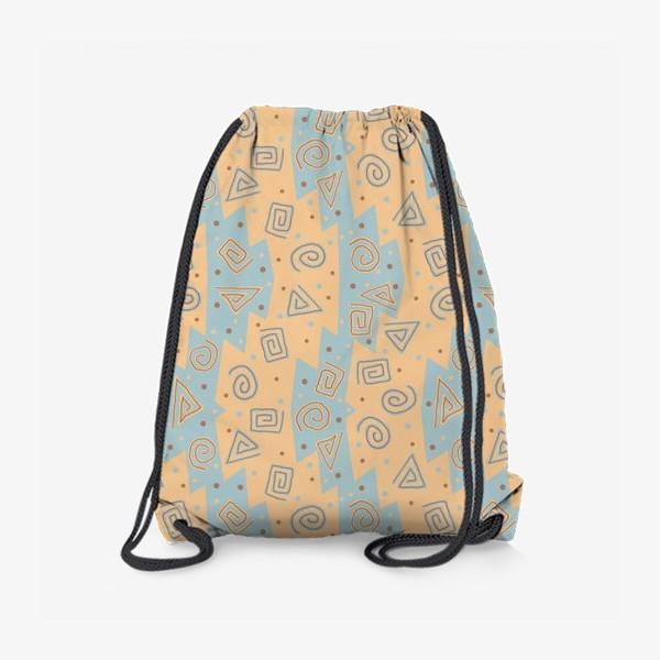 Рюкзак «Этнический паттерн»