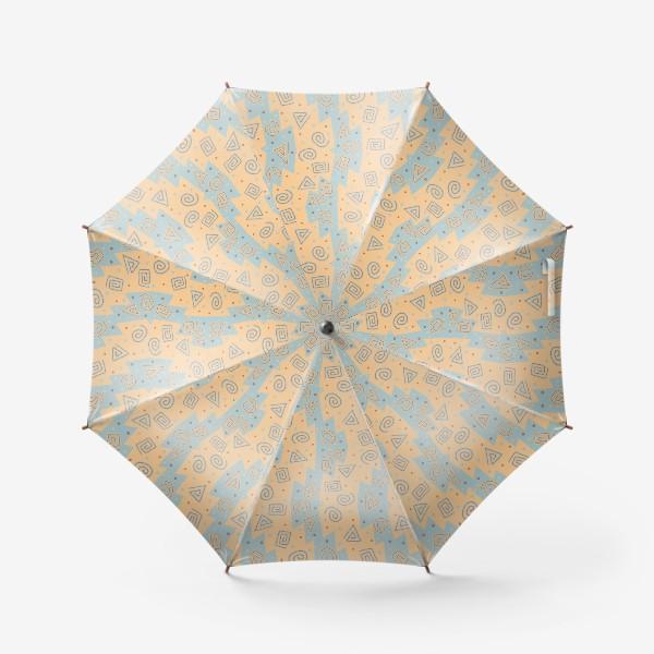 Зонт «Этнический паттерн»
