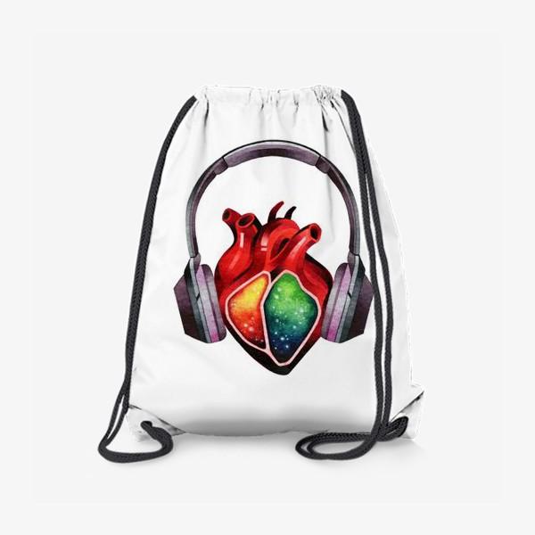 Рюкзак «Music lover»