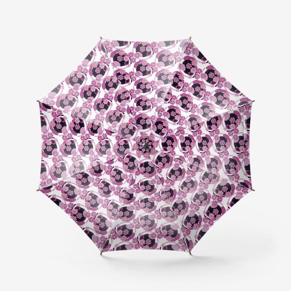 Зонт «Сакура цветет»