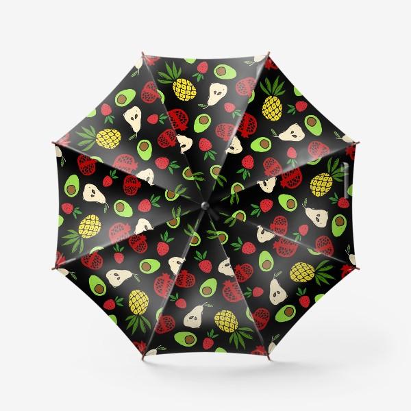 Зонт «Фруктовое танго»