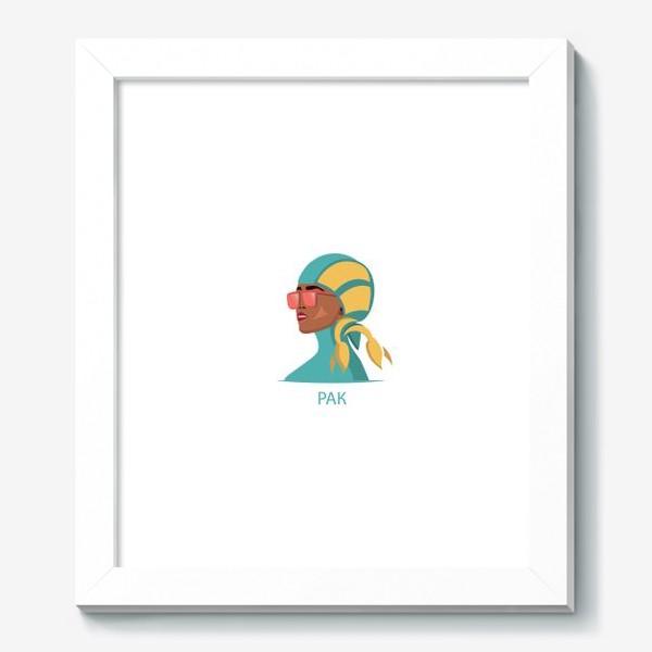 Картина «Знак зодиака. Рак»