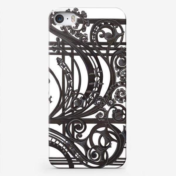 Чехол iPhone «Луис »
