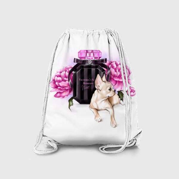 Рюкзак «Fashion dog»