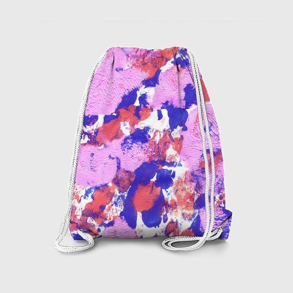 Рюкзак «Весна в зрачках»
