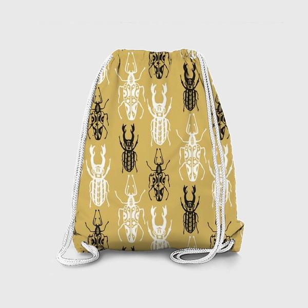 Рюкзак «Жуки»