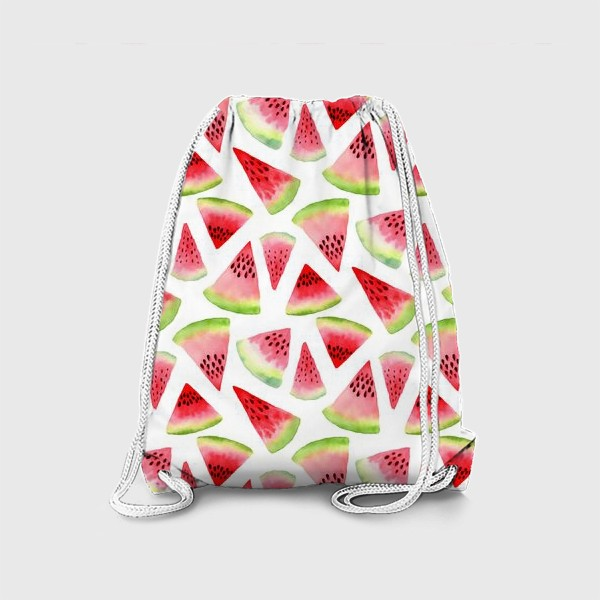 Рюкзак «Арбузы карапузы»