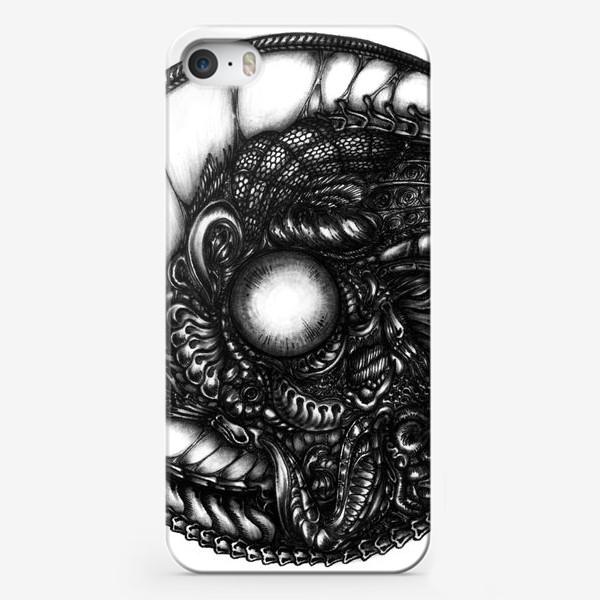 Чехол iPhone «Thing»