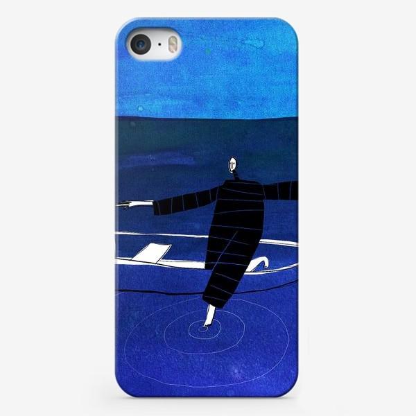 Чехол iPhone «дзен»