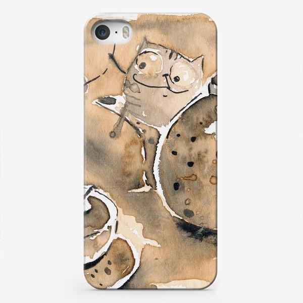 Чехол iPhone «Кофе пауза»