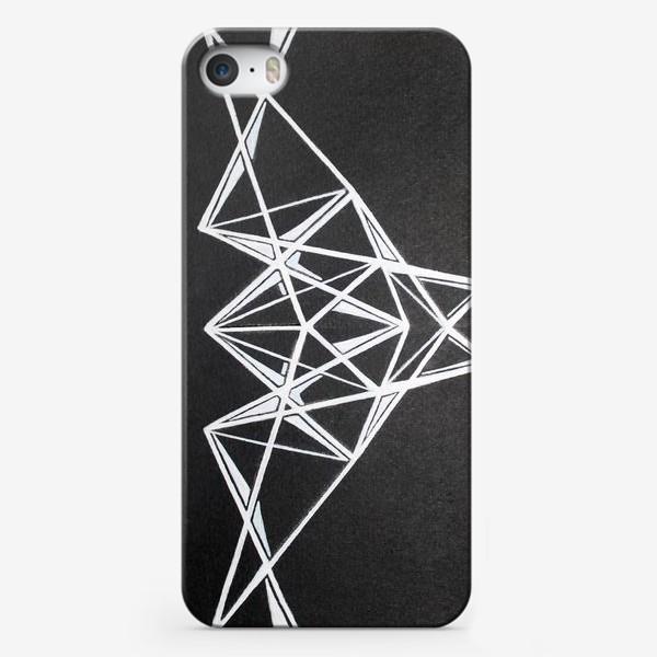 Чехол iPhone «Геометрия»