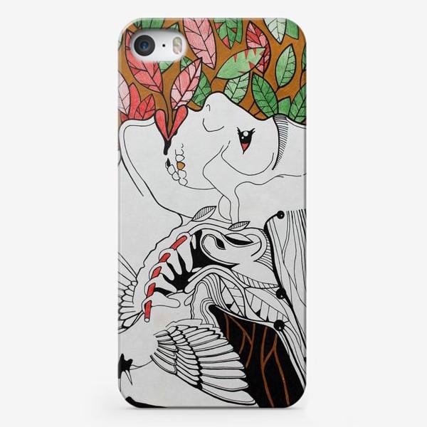 Чехол iPhone «Без названия»