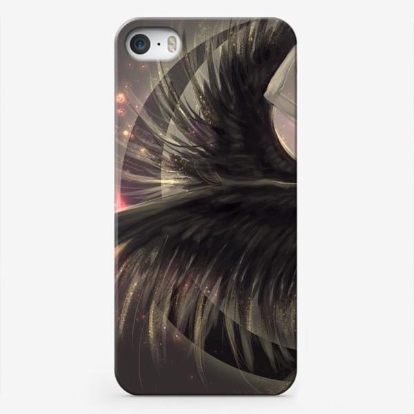 Чехол iPhone «Затмение»