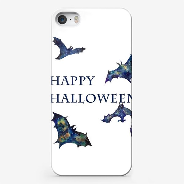 Чехол iPhone «Happy Halloween»