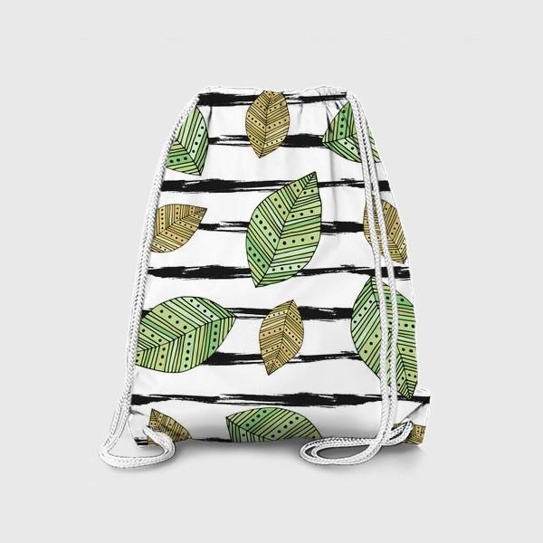 Рюкзак «Осень времени»