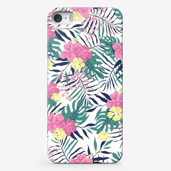 Чехол iPhone «Гаваи»