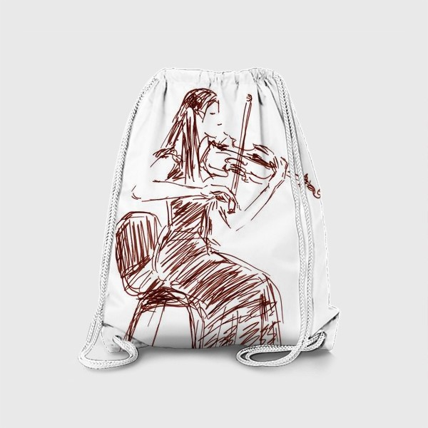 Рюкзак «Трио»