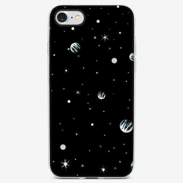 Чехол iPhone «Мистическая »